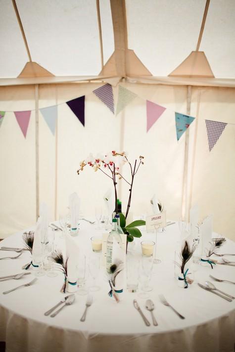 festival style wedding