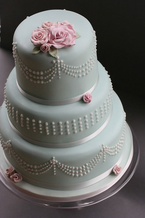 Victoria Made - Couture Cakes