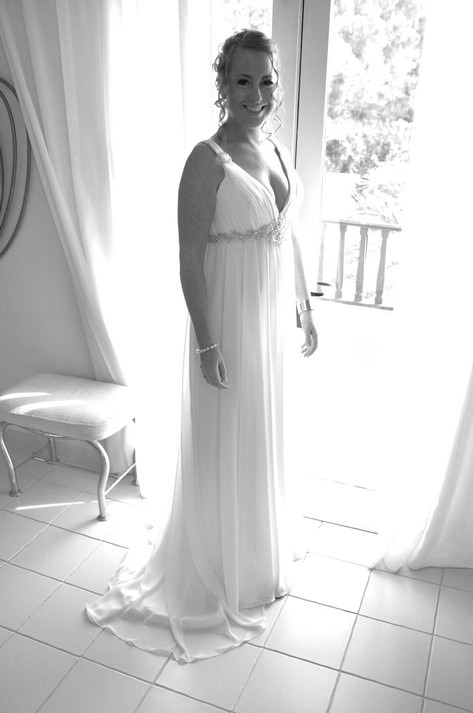 pre owned wedding dress