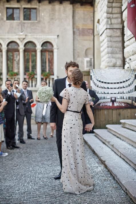 Italia boda
