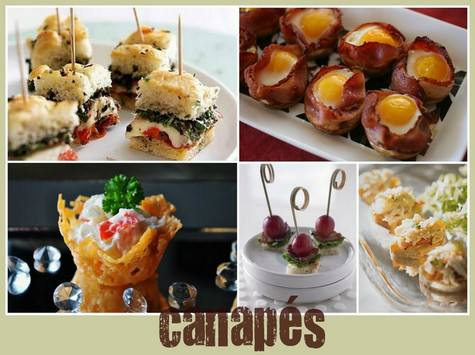canepes