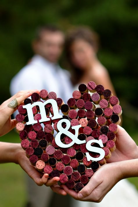 Rustic Bohemain Wedding