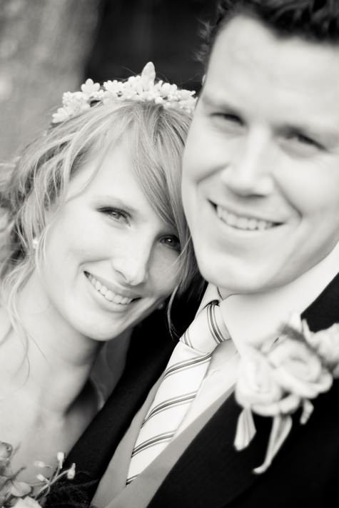 Cornish wedding