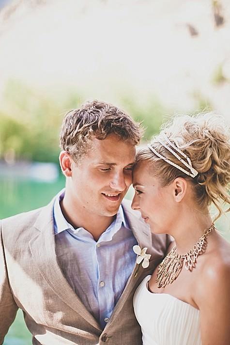 Crete Wedding