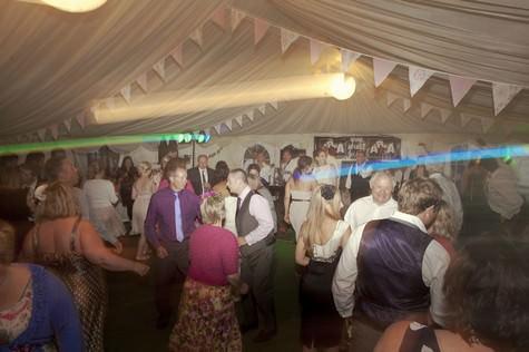 farm wedding