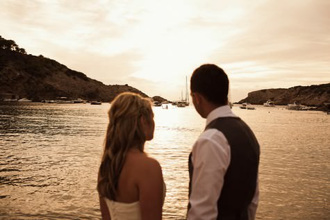 Boho Planned Weddings: Tom and Laura's EPIC Ibiza wedding (Part 3)