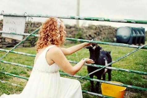 oxfam weddings