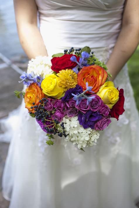 Minnesota Wedding