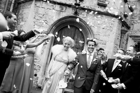 Wedding Wednesday Advice – How to Look Good in your Wedding Photos