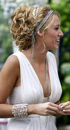 Bridal Style: Wedding Hair - Key Wedding Trends For 2012 (Part 1)