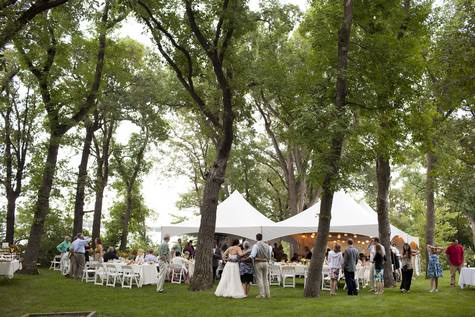 Minnesota Wedding