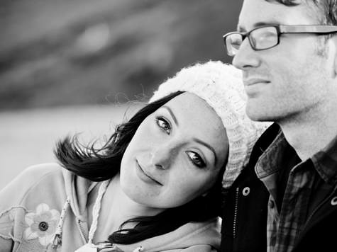 Wedding Wednesday Advice: What's the Point of Engagement Shoots?