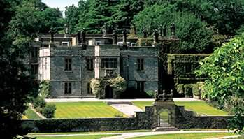 Visit the Tissington Hall wedding show this Sunday and get £1,000 off the venue hire fee!