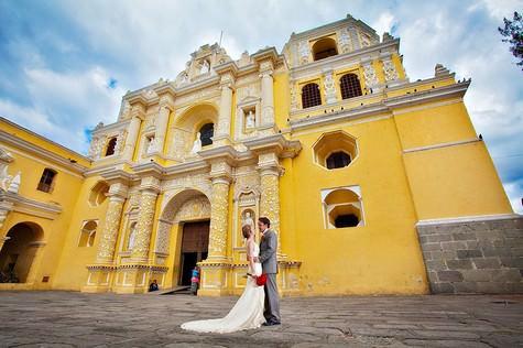 2 People 1 Life Wedding Number 14 In Antigua Boho