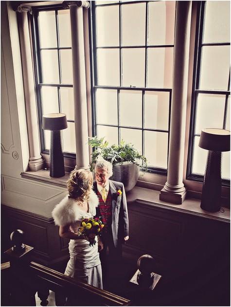 Oddfellows Wedding