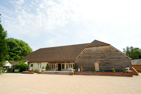 Rivervale Barn