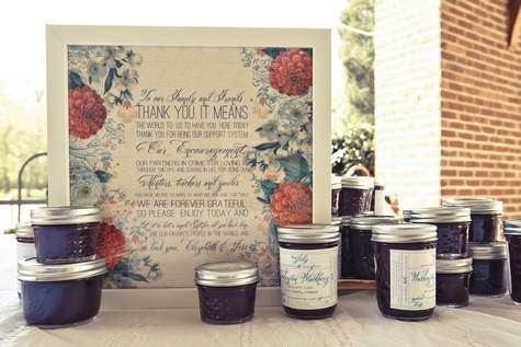 High tea wedding blog