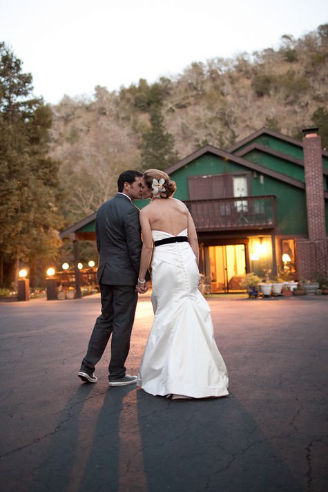 California wedding