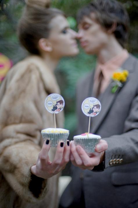 Oxfam wedding auction