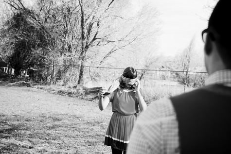 proposal photography shoot