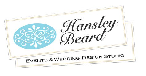 Hansley Beard Events and Weddings Design Studio