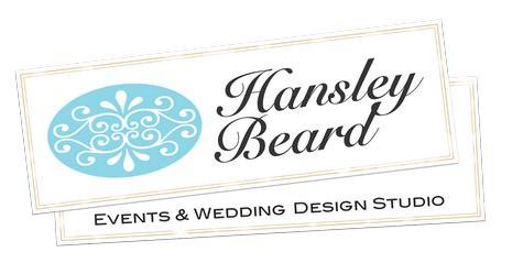 Hansley Beard Events and Weddings Design Studio