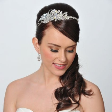 statment hair accessories