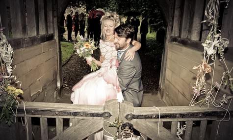 North Yorkshire Wedding