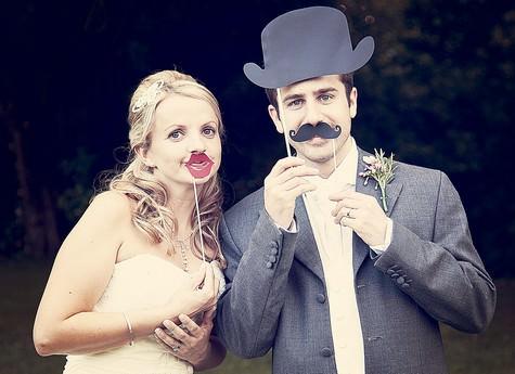 Essex DIY wedding