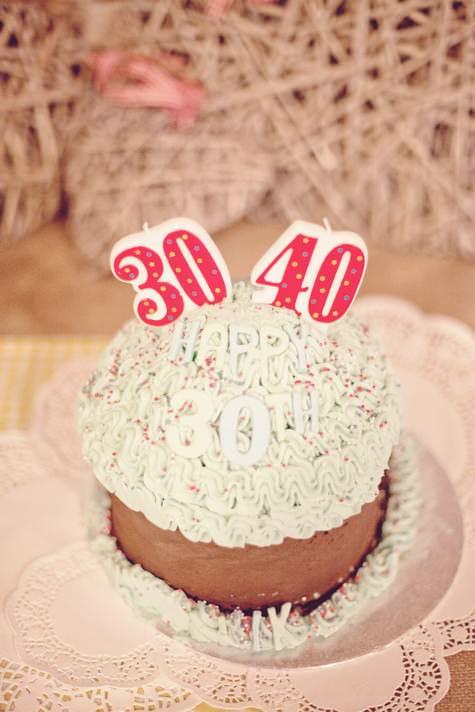 boho birthday party