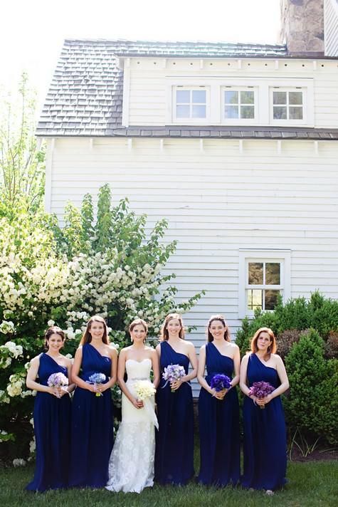 rustic farm wedding