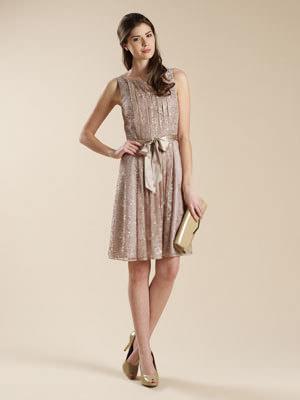 Monsoon Leigh Dress