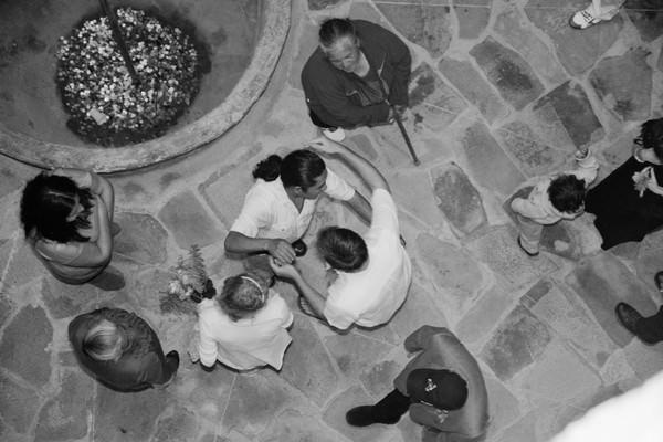 Ecuador Wedding - 2 people 1 life