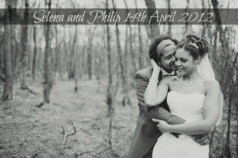 Yorkshire Wedding - John Hope Photography