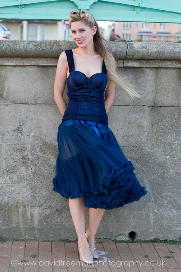 Bridal Style Doris Designs The Petticoat Specialist