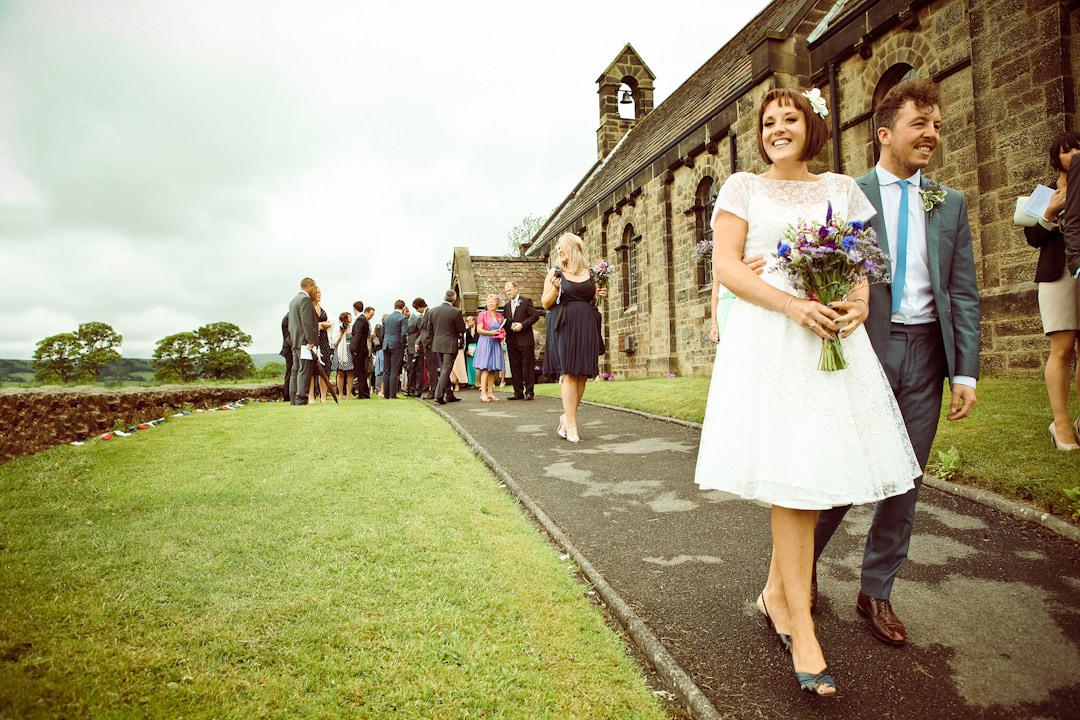 village fete wedding