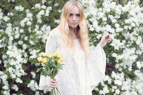 Hippy Chick Styled Shoot