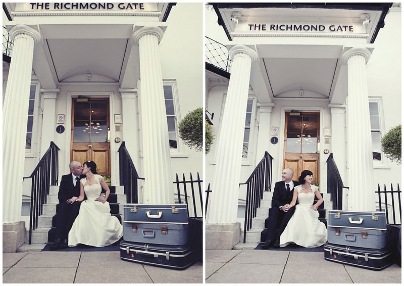 Richmond Wedding