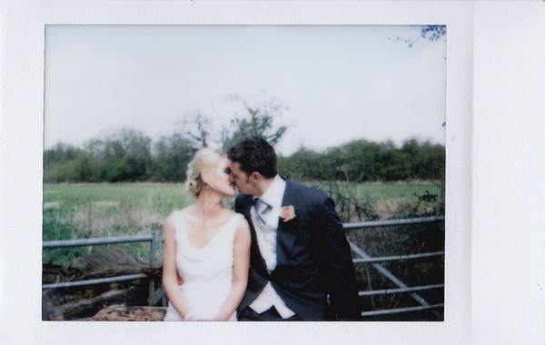 Essex Country Barn Wedding