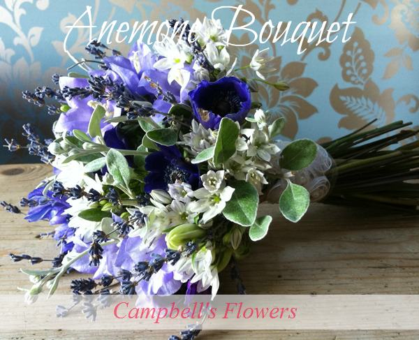 Campbell's Flowers
