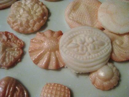 DIY Vinatge Sweets