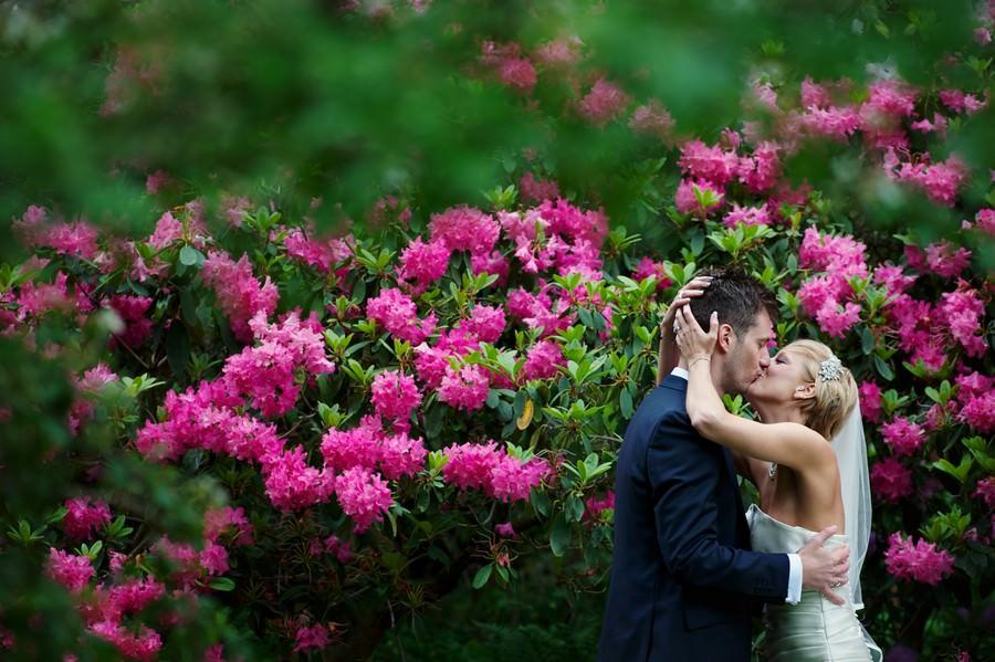 sheffield botanical garden wedding