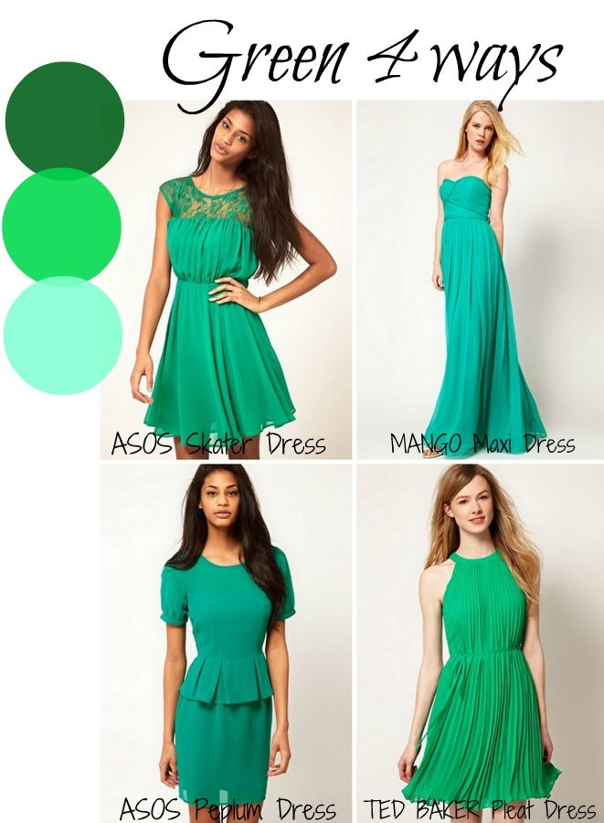 ASOS Bridesmaids