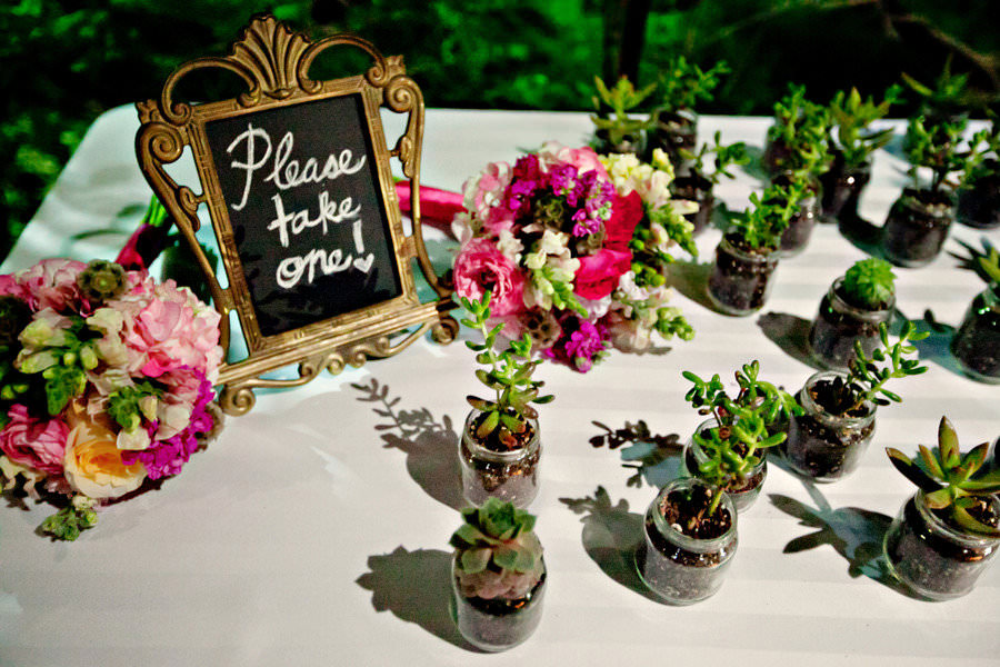 Wedding Planning Wednesday Tips For An Eco Friendly