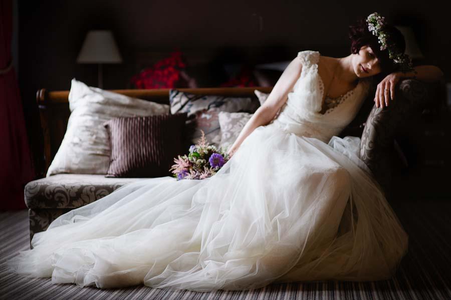 Toast wedding photography