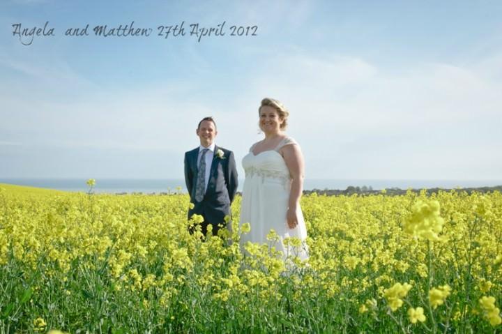 Laid-back Wedding