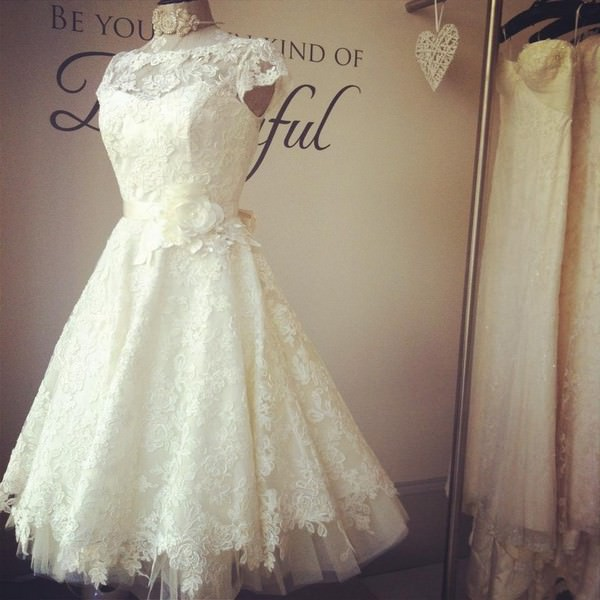 50 wedding dress