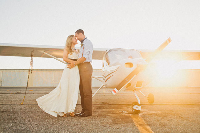 travel-styled via green wedding shoes by Hello studios