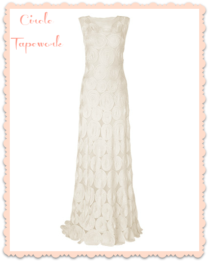 Wedding Dresses from Phase Eight