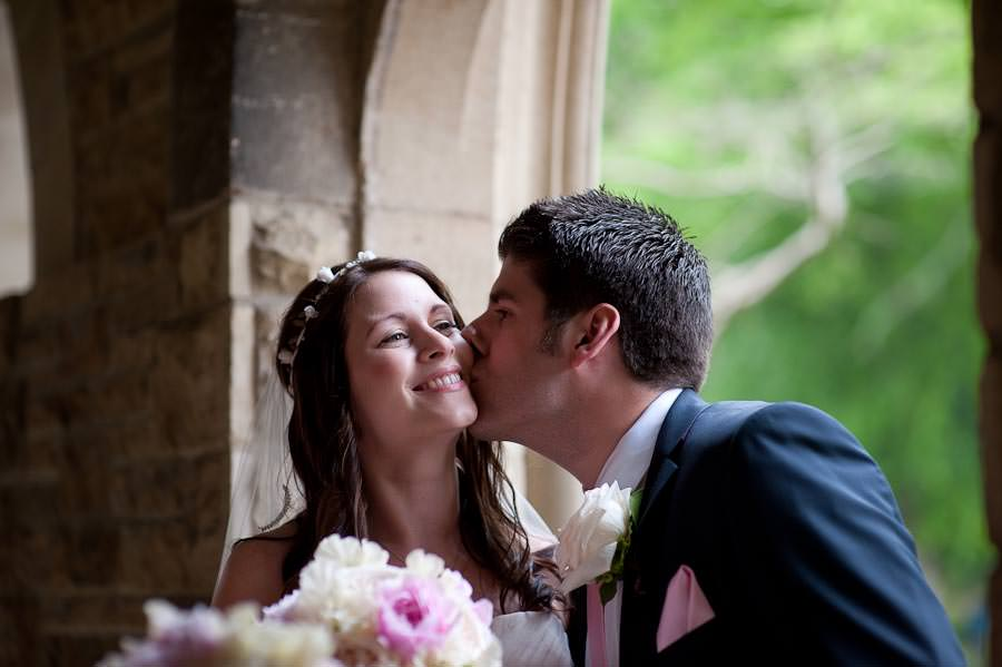 Harry Potter Wedding At East Riddlesden Hall By Toast Of Leeds